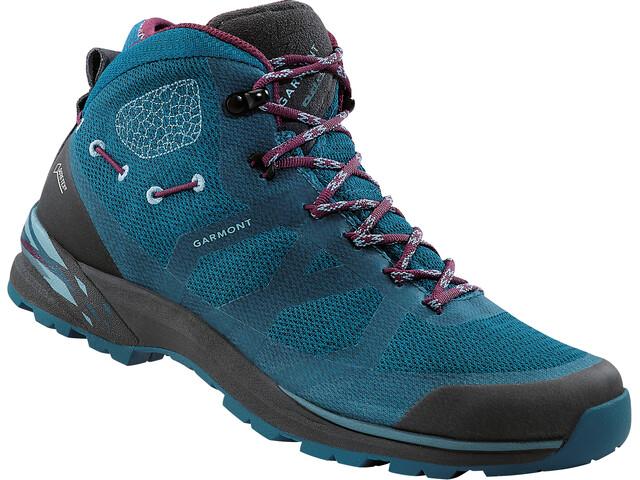 Garmont Atacama GTX Shoes Women Blue